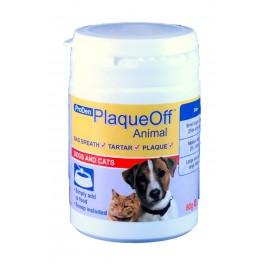 Plaque-Off Animal 40g