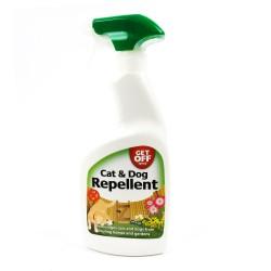 Gett Off Spray Fernhaltemittel - 500ml