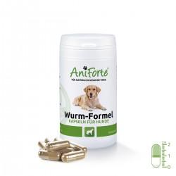 AniForte® Wurm-Formel - Kapseln - 50Stk.