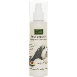 HUNTER Fellpflegespray mit Avocado-Öl Pure Wellness - 200ml