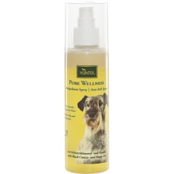 HUNTER Antijuckreiz-Spray Pure Wellness - 200ml