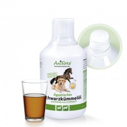 Ägyptisches Schwarzkümmelöl AniForte®  - 250ml
