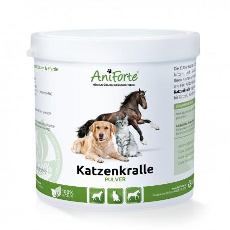 AniForte® Katzenkralle Pulver - 250g