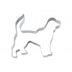 Keksausstecher Hund - 8 cm