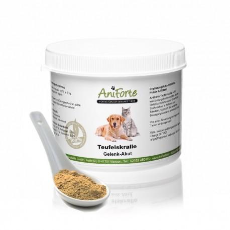 AniForte ® Teufelskralle Gelenk-Akut - 500g