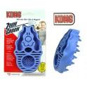 Massagebürste ZoomGroom KONG blau