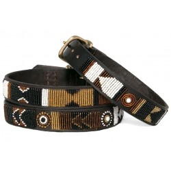EARTH Massai Halsband