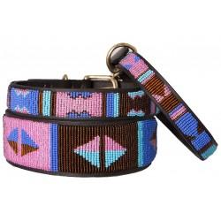 MALINDI Massai Halsband