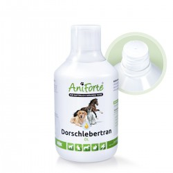 Dorschlebertran AniForte® - 500ml