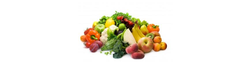 Gemüse / Obst